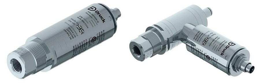 Калибратор давления DPI 705E IS