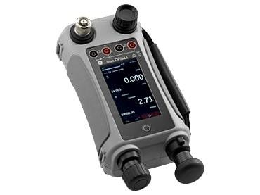 Калибратор давления DPI 611