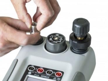 DPI612 - Порт давления калибратора