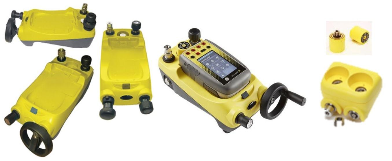 Калибратор давления DPI 620 Genii IS в полной комплектации