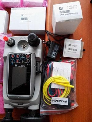 DPI620G, модули давления PM620, станции давления PV621, PV622, PV623
