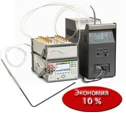 Сканер температуры 1586A Super-DAQ