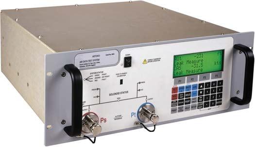 ADTS 403 Air Data Test Set