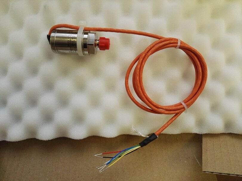 RPS8100-08B-112M5495 MINICORE