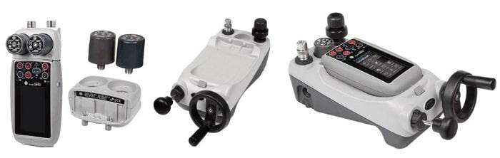 Druck DPI620G, MC620, PM620, PV622