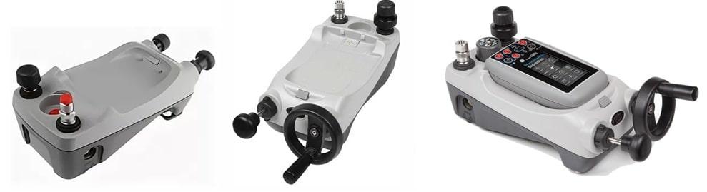 Калибратор давления DPI 620G, станции давления PV621G, PV622G, PV623G