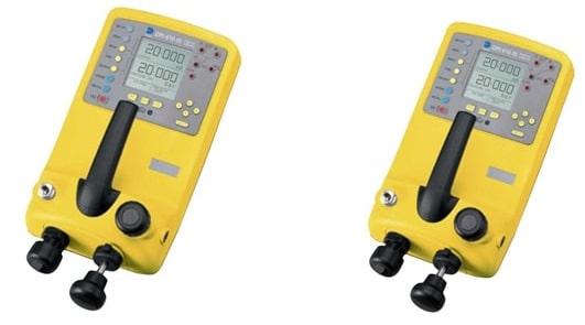 Druck DPI610 DPI615 IS