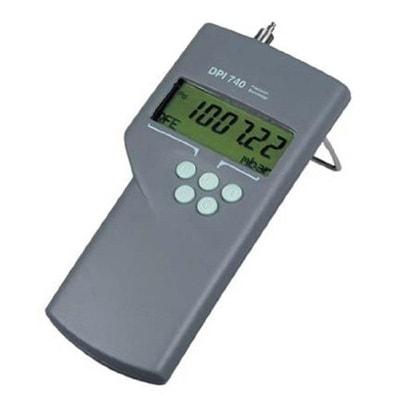 Цифровой барометр DPI 740
