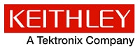 Цветной логотип компании Keithley Instruments