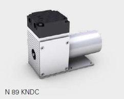 KNF N 89 вакуумный насос