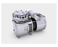KNF N 026 вакуумный насос и компрессор