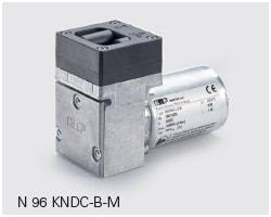 KNF N 96 вакуумный насос и компрессор
