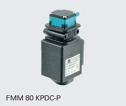 KNF FMM 80