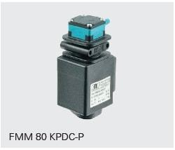 KNF FMM 80 насос жидкостный