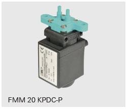 KNF FMM 20 насос жидкостный