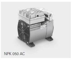 KNF NPK 050 вакуумный насос и компрессор