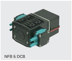 KNF NFB 5 насос жидкостный