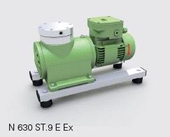 KNF N 630 ST.9 E Ex