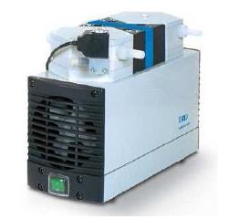 KNF N 820.3 FT.40.18 вакуумный насос химостойкий