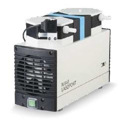 KNF N 840.3 FT.40.18 вакуумный насос химостойкий