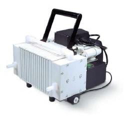 KNF N 860.3 FT.40.18 Мембранный вакуумный насос