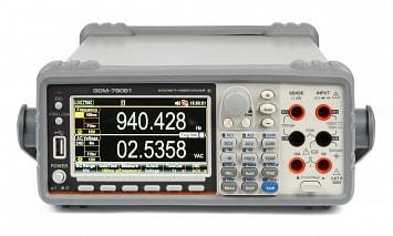 Вольтметр GDM-79061