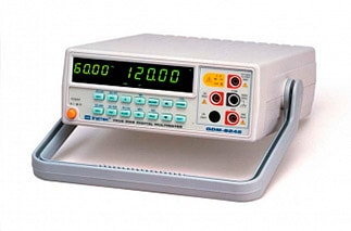 Вольтметр GDM-8245