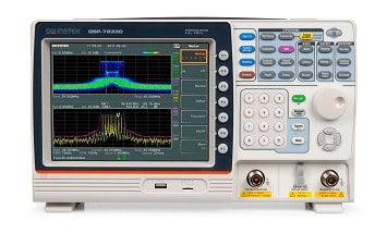 Анализатор спектра GSP-79330 с трекинг-генератором