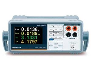GW Instek Измерители электрической мощности
