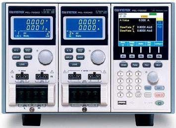 Нагрузка электронная PEL-72040