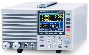 Нагрузка электронная PEL-73021