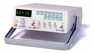 Генератор GFG-8250A