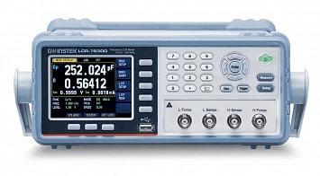 Измеритель RLC LCR-76020