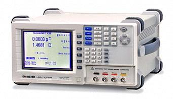 Измеритель RLC LCR-78101G