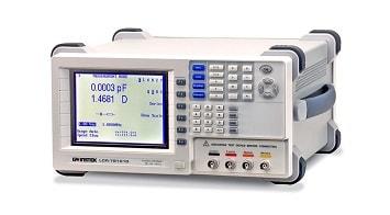 Измеритель RLC LCR-78105G