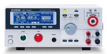 GPT-79801 Характеристики установки