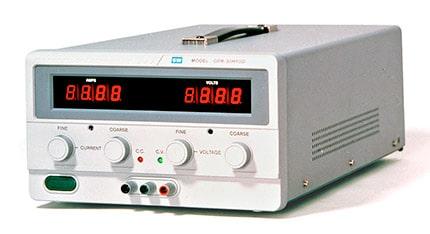 Источник питания GPR-76060D