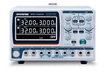 Источник питания GPS-74303A