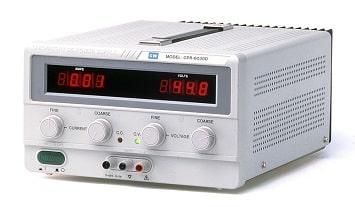 Источник питания GPR-76030D