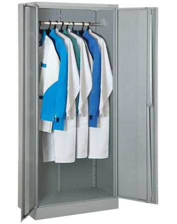 Шкаф для одежды ШО