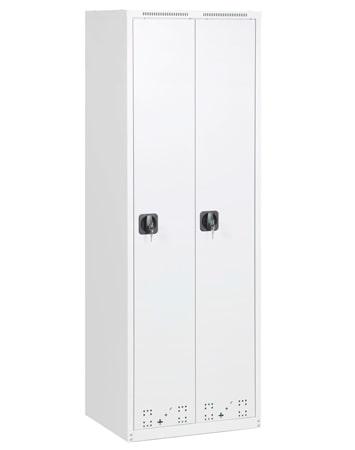 Шкаф для одежды двухсекционный ШО-3