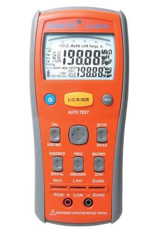 Измеритель RLC APPA 703