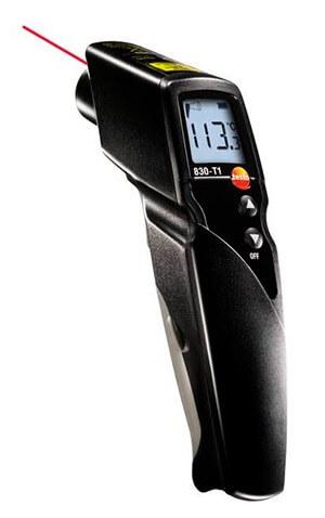 Testo 830-T1 термометр инфракрасный