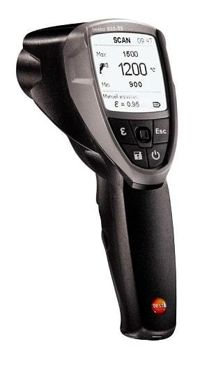 Инфракрасный термометр Testo 835-T2
