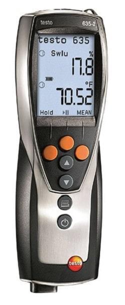 Testo 635-2 термогигрометр