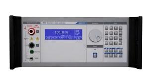 Калибратор приборов измерения сопротивления изоляции