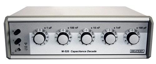 Магазин емкостей M520
