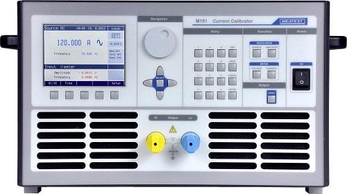 М151 калибратор тока