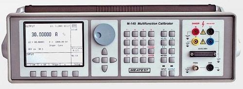 Многофункциональный калибратор CALIBRO 140