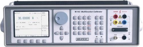 Многофункциональный калибратор CALIBRO 142